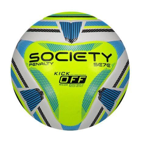 5835ac5ab8 Bola Futebol Society Penalty Se7e R2 Ko Ix - Bola de Futebol Society ...