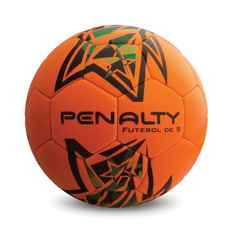 b9f062b0c5cd8 Bola Futsal De 5 Penalty Com Guizo Iv - Bolas - Magazine Luiza
