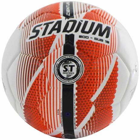 Bola Futsal Infantil Stadium Centurion 200 (Sub 13) Termotec - Bolas ... b16559e4547a5