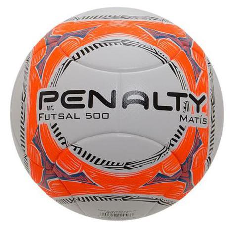 Bola Futsal Matis 500 Ultra Fusion - Penalty - Bolas - Magazine Luiza 576ed43703242
