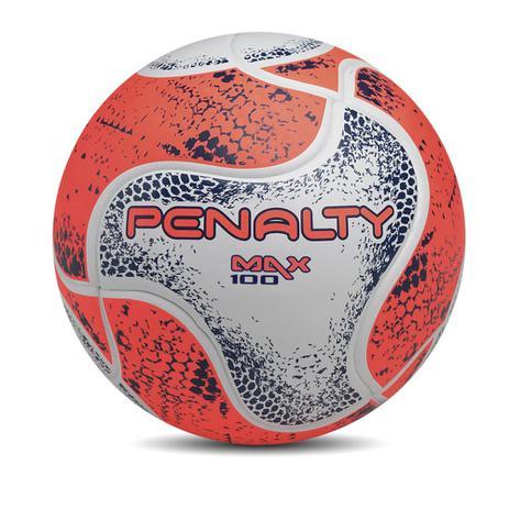 Bola Futsal Max 100 Termotec - Penalty - Bolas - Magazine Luiza 3f901be83fe3b