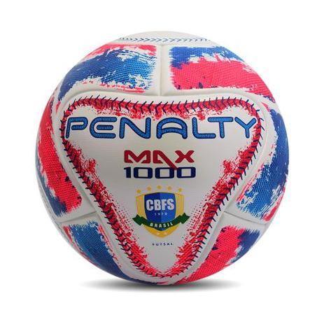 Imagem de Bola futsal max 1000 ix bc-rs-az t -u