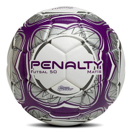 Bola Futsal Penalty Matis 50 - Bolas - Magazine Luiza e6490921532dd