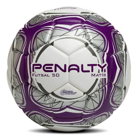 30babdf6f4 Bola Futsal Penalty Matis 50 - Bolas - Magazine Luiza
