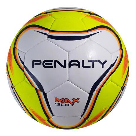 Bola Futsal Penalty Max 500 C C Vi - Bolas - Magazine Luiza 2d78b568e7735