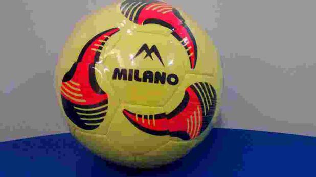 809425ad0b Bola Oficial Futsal Cost. Pvc 310 - Bolas daied - Bolas - Magazine Luiza