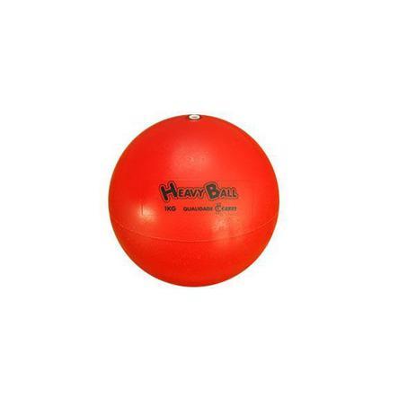 Imagem de Bola para Exercícios Heavy Ball 1kg - Carci