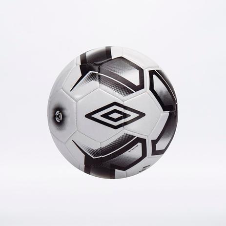 851cd45780 Bola Para Futebol de Salão Futsal Umbro Neo Team Trainer - Branco e Preto