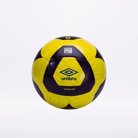 f93e6b02a5d75 Bola Para Futebol de Salão Futsal Umbro Sala Pro - Amarelo - Bolas ...