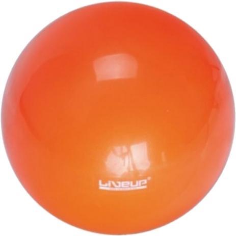 Imagem de Bola para Yoga Pilates 25 CM Overball - LIVEUP LS3225