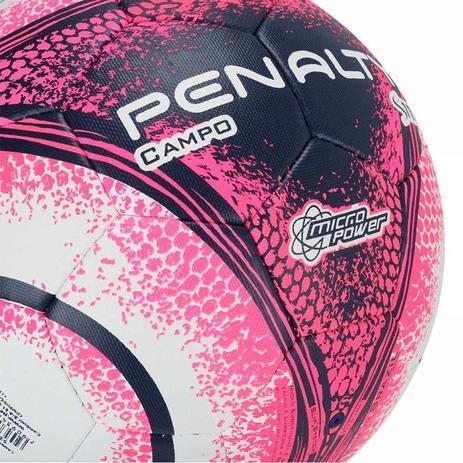 Bola Penalty Campo S11 R4 VIII - Bolas - Magazine Luiza 3e1f2017cf765