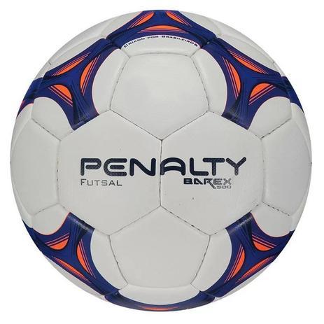 Bola Penalty Futsal Barex 500 VIII - Bolas - Magazine Luiza ac8a79590ca01