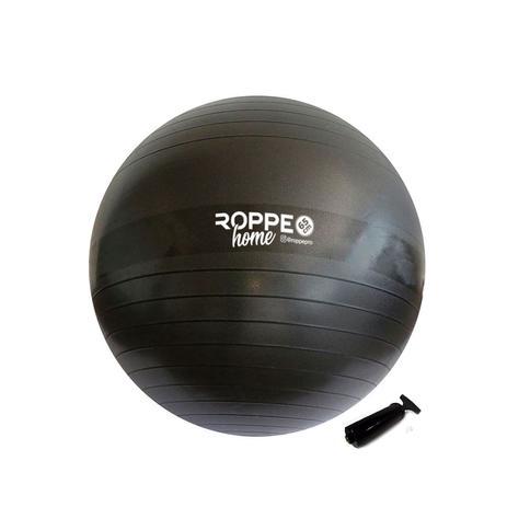 Imagem de Bola Pilates Com Bomba 65cm Roppe