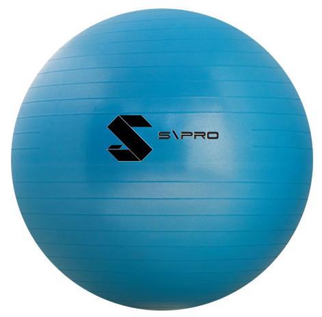 Imagem de Bola pilates (suíça) 65cm  azul