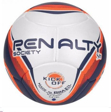 Bola Society S11 R3 Ultra Fusion VI Kick Off - Penalty - - Bola ... 09ff1b7ed2321