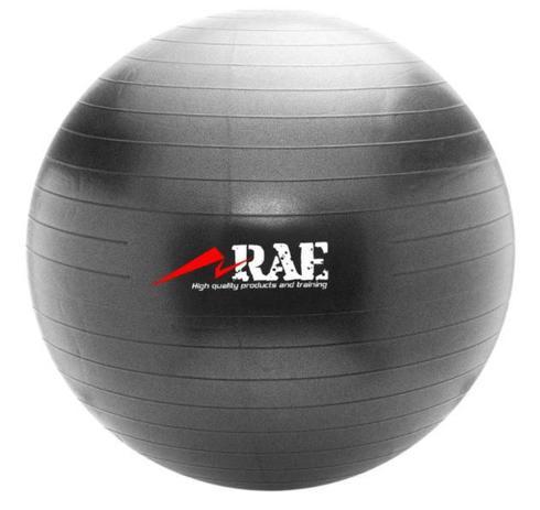 Imagem de Bola Suiça de Pilates e Ginástica - Fit Ball 45 cm - Rae Fitness