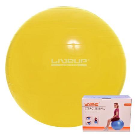 Imagem de Bola Suica para Pilates 75 cm Live Up