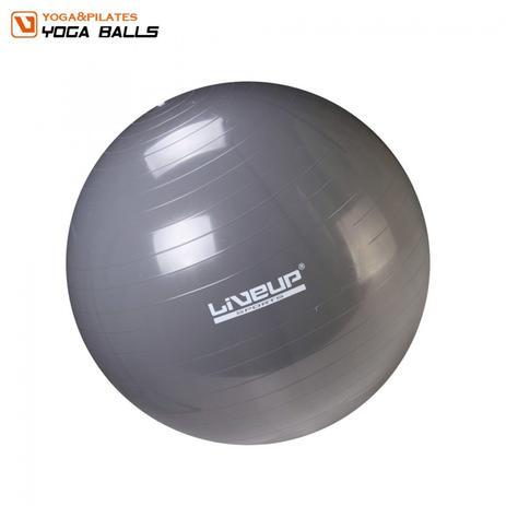 2bb3c3e6d4 Bola Suíça Para Pilates antiestouro - 85Cm - Liveup - Pilates e Yoga ...