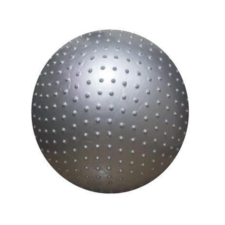 Imagem de Bola Suíça Pilates Massagem 65 Cm Com Bomba Yoga Ginástica