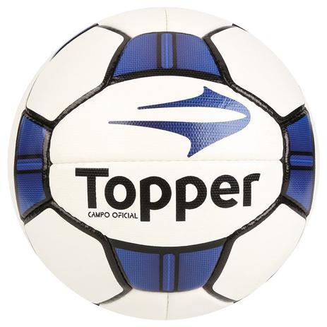 Bola Topper Campo Maestro II - Futebol - Magazine Luiza 8ed2a65882a79