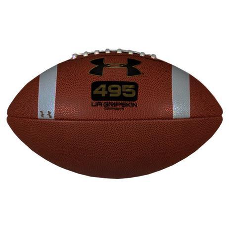 c04684653 Bola Under Armour Futebol Americano Gripskin 495 - Bola de Futebol ...