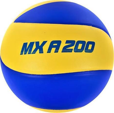 0ba94cc84 Bola Vôlei Oficial Vitoria Mxa 200 Pu Profissional - Vitoria esportes