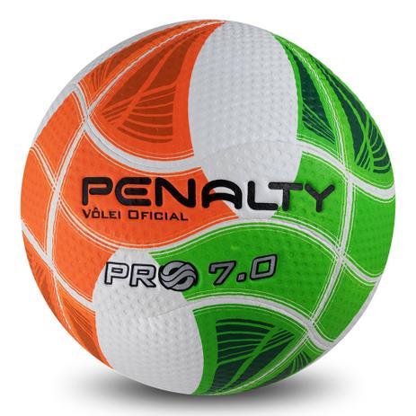 ed59dc43824c3 Bola Vôlei Penalty 7.0 Pro Vi - Bolas - Magazine Luiza