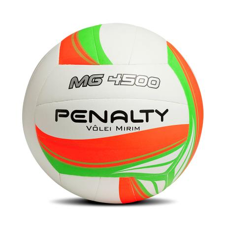 96647ce773 Bola Vôlei Penalty Mg 4500 Infantil - Bolas - Magazine Luiza