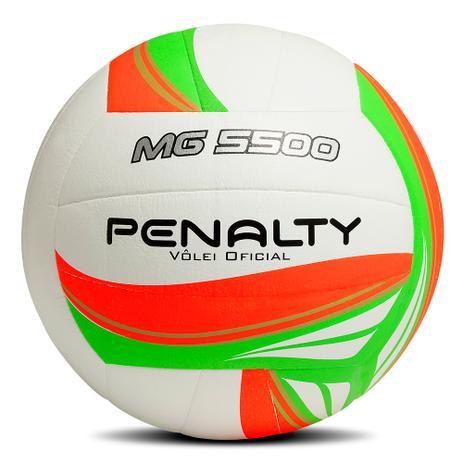 Bola Vôlei Penalty Mg 5500 - Bolas - Magazine Luiza 64fdae266fb15