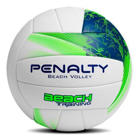 Bola Vôlei Praia Penalty Treinamento - Acessórios Fitness - Magazine ... 7109f2b9f6c5e