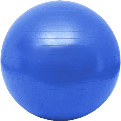 eabc2ce314 Bola Yoga Pilates Fitness Suíça 75cm-L com Bomba CBR01071 - Adventure brasil