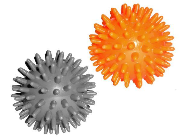 Bolas para Massagem Acte Sports - T126 2 Unidades