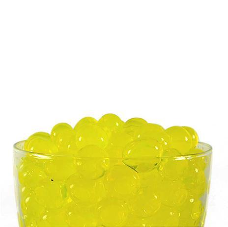 d952f2090 Bolinhas de Gel Amarela Embalagem com 5 gramas - Festabox ...