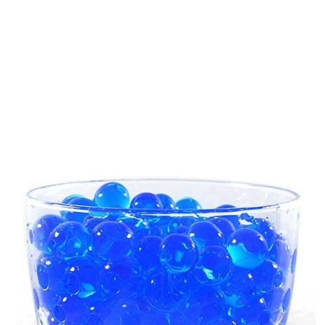 144057b16 Bolinhas de Gel Azul Embalagem com 5 gramas - Festabox - Artigos ...