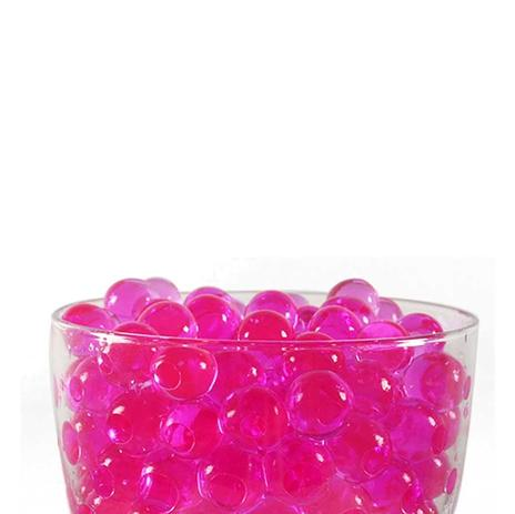 b11ee0e7a Bolinhas de Gel Rosa Embalagem com 5 gramas - Festabox - Artigos ...