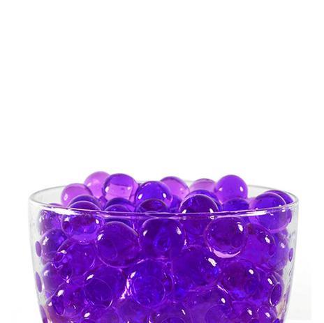 114a3cf78 Bolinhas de Gel Roxa Embalagem com 5 gramas - Festabox - Artigos ...