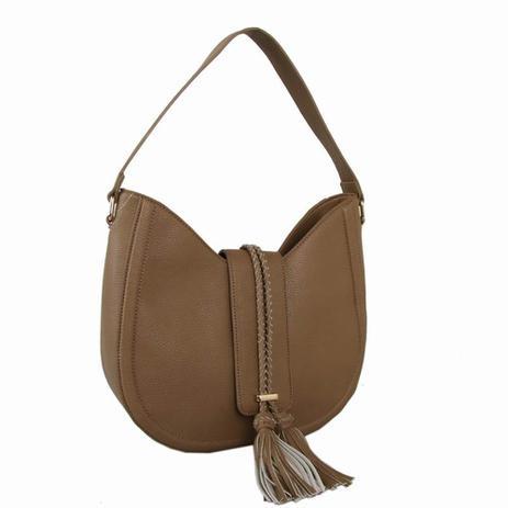 a950f5995 Bolsa Arredondada Barbicacho Fendi - Zap Accessories - Bolsas e ...