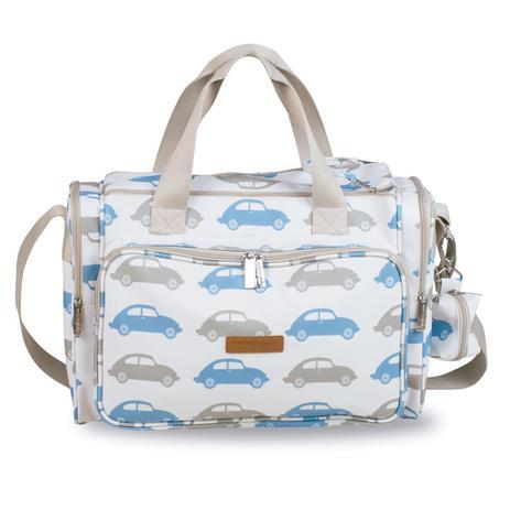 473a6a6738 Bolsa de Maternidade - Anne - 37x30x13 Cm - Coleção Fusca - Masterbag