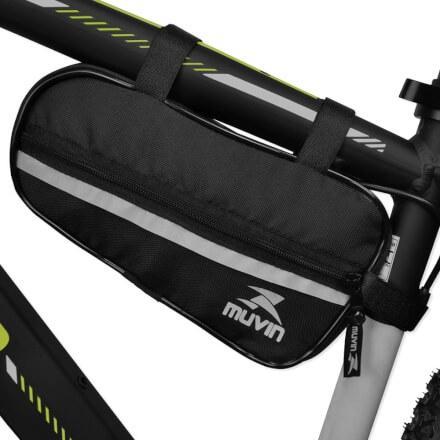 Imagem de Bolsa de Quadro Frame RTG para Bicicleta - Muvin BBK-600