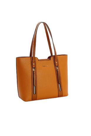 b1bbe3335 Bolsa feminina chenson caramelo cg81299 - Bolsas e Sacolas ...