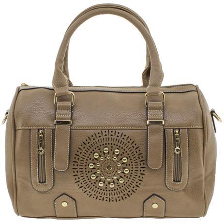 8df340f9d3 Bolsa Feminina Pallas - CA266 CASTOR - Bolsas e acessórios ...
