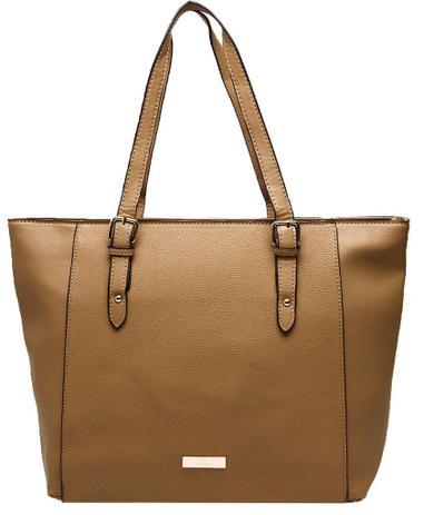 536e97e1c Bolsa Feminina Tote Bag Pagani Original Pvc Lado Semax - Bolsas ...