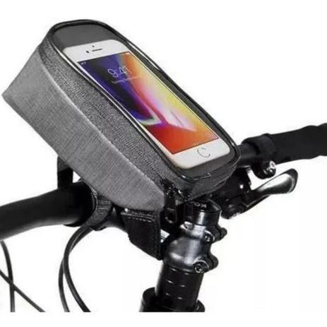 Bolsa kode de guidao para celular expert - No Magalu - Magazine Luiza