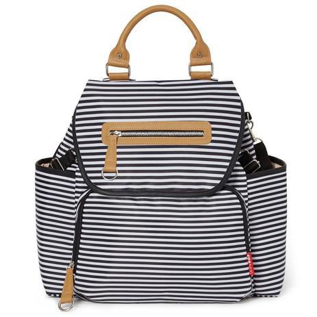 bolsa maternidade skip hop coleção grand central backpack