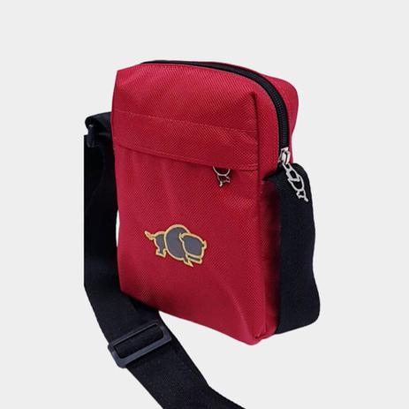Imagem de Bolsa Shoulder Bag (Vermelha)