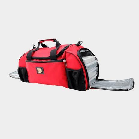 Imagem de Bolsa Térmica Bag Six (Vermelho)
