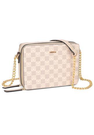 818714879 Bolsa Transversal Feminina Mickey Luxcel - Bolsas e Sacolas ...
