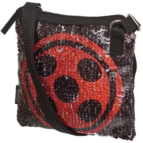 7c5b60841 Bolsa Transversal Miraculous Fashion - Miraculous ladybug - Mochila ...
