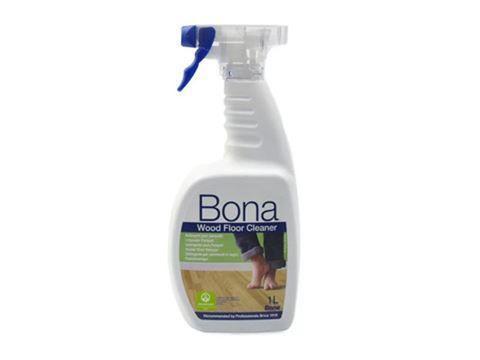 Imagem de Bona - Limpador Care Cleaner Madeira 1Lt