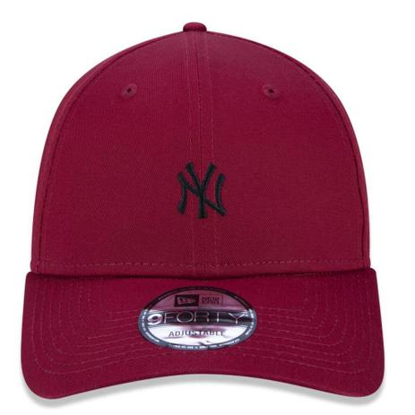 Boné 940 New York Yankees MLB - New Era - Acessórios de moda - Magazine  Luiza b429619f372